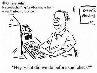 Spell grammar
