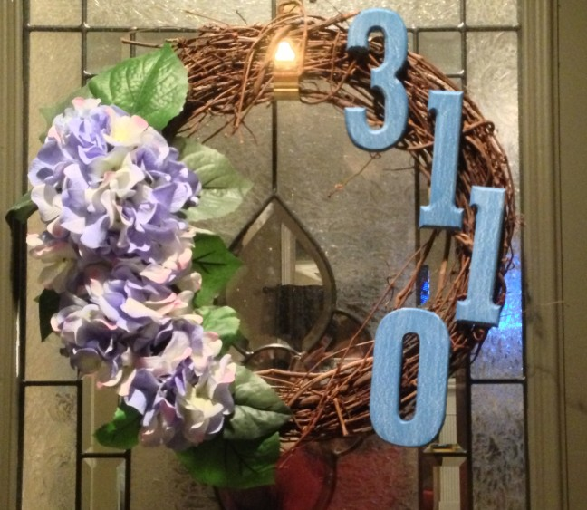 updated easiest wreath ever