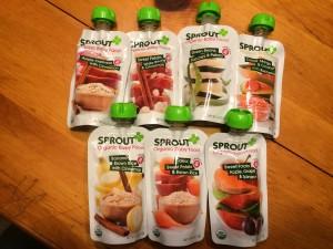 Sprout Organics