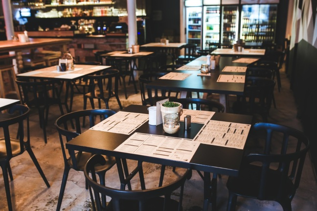 Restaurant - Pexels