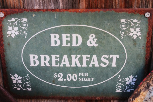 bed-and-breakfast-1431775_1280